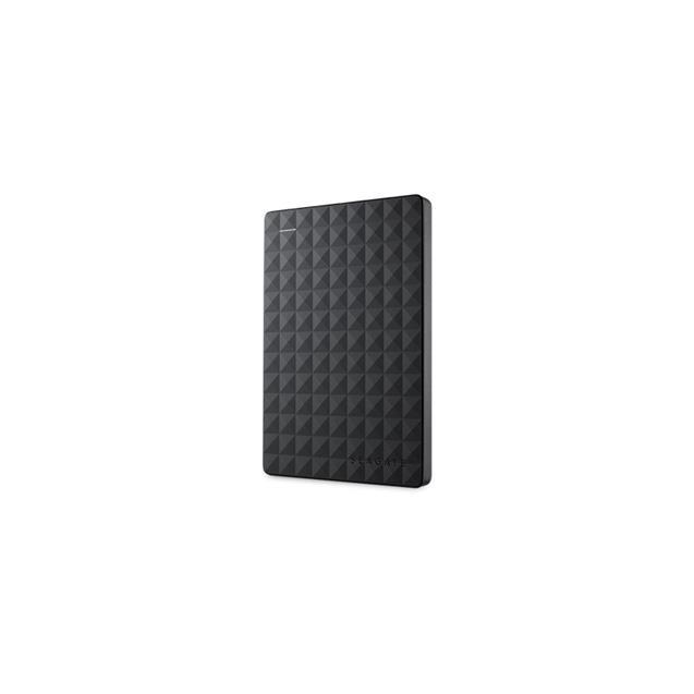 Disco Rígido Portable Seagate 0471 4Tb Black 3.0