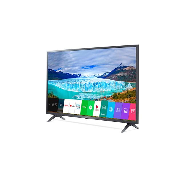 "Smart Tv Lg 43"" Full Hd (43lm6350psb)"