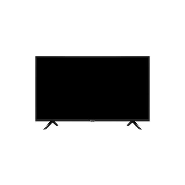 "Smart Tv Hisense 32"" (B3219h5) Hd Quad Core"