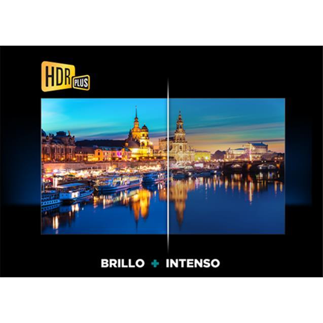 "Smart Tv Hisense (B5018h6) 50"" 4k Smart Q.C."