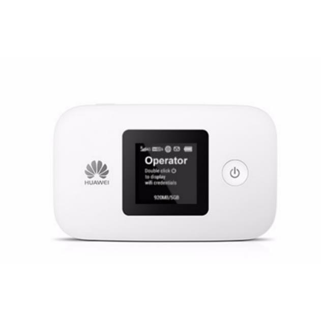 Modem Wifi Huawei E5377 4G Movistar (6gb Mensuales)