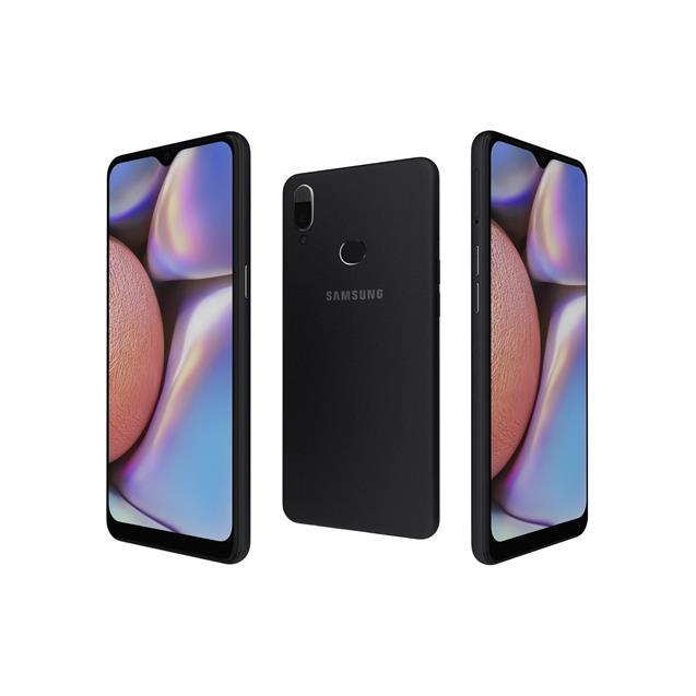 Samsung Galaxy A10s Black-