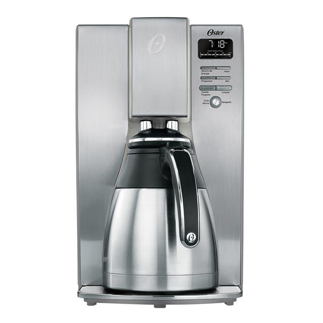 Cafetera Oster Dc4411 Digital 10 Tazas
