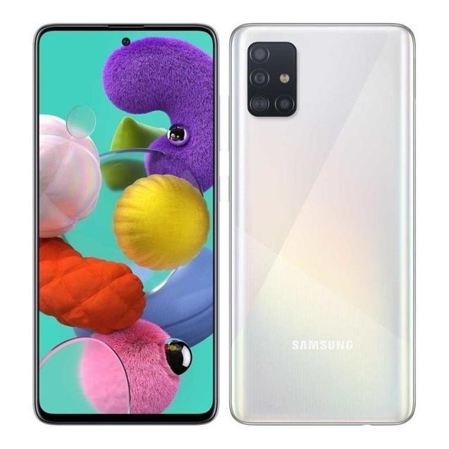 Samsung Galaxy A51 128Gb 4Gb White