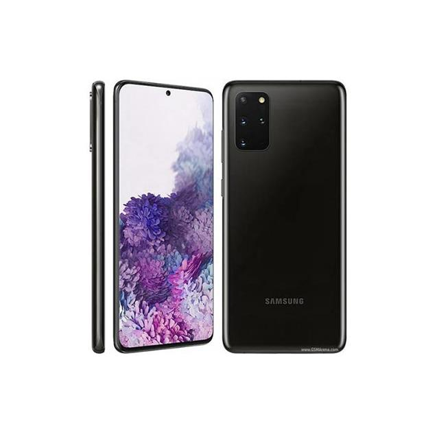 Samsung Galaxy S20 PLUS Negro