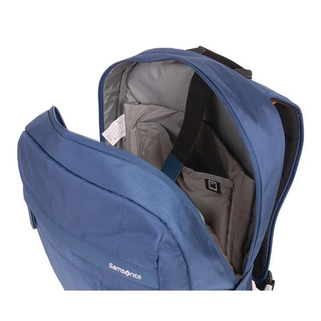 Mochila Samsonite City Pro Q93001015 Laptop Azul