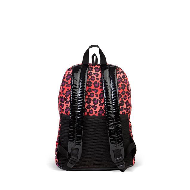 Mochila Xtrem Malibu Warm Leopard