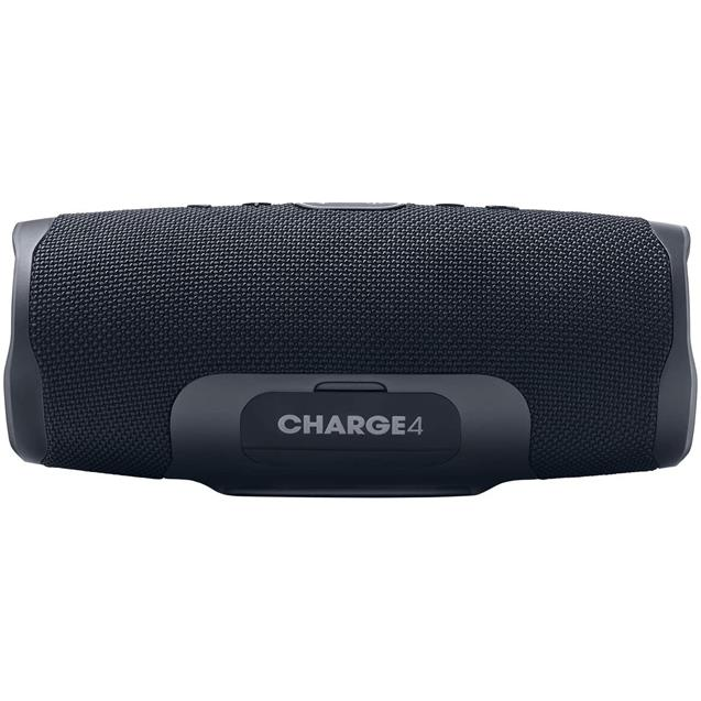 Parlante Jbl Charge 4 Bt Negro Ipx7
