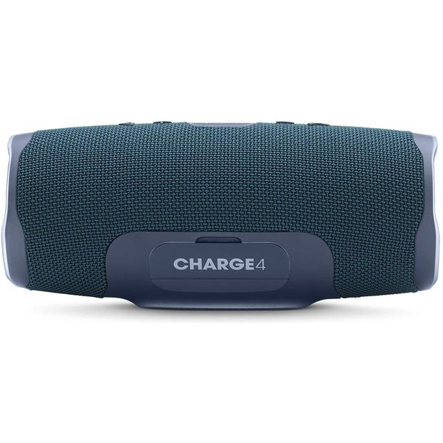 Parlante Jbl Charge 4 Bt Azul Ipx7