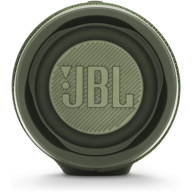 Parlante Jbl Charge 4 Bt Verde Ipx7