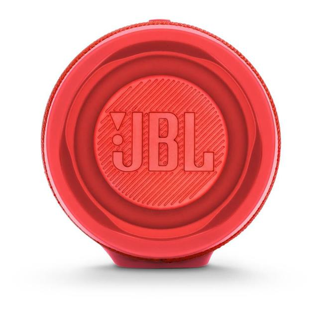 Parlante Jbl Charge 4 Bt Rojo Ipx7