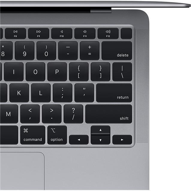 """Macbook Air 13"""" I3 1.1 Ghz 8gb 256gb Ssd (Mwtj2le/A)"""