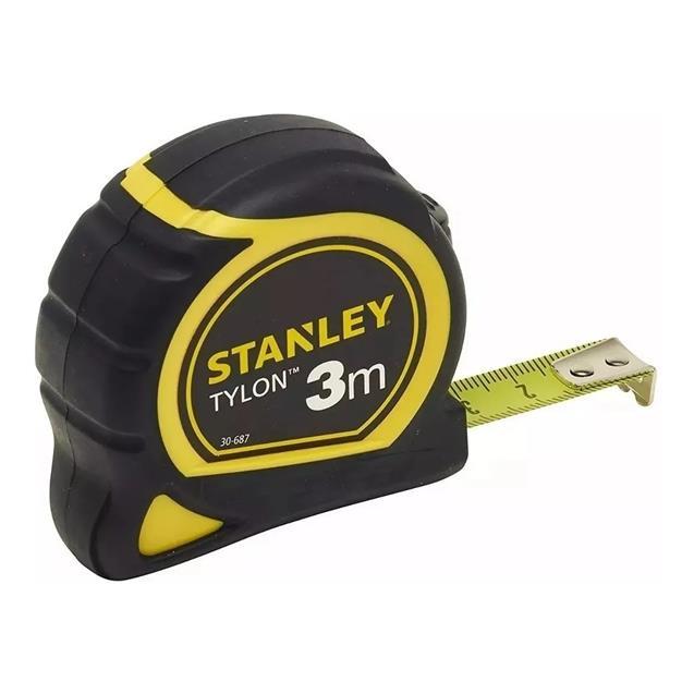 Cinta Métrica Stanley 30787 3 Mts