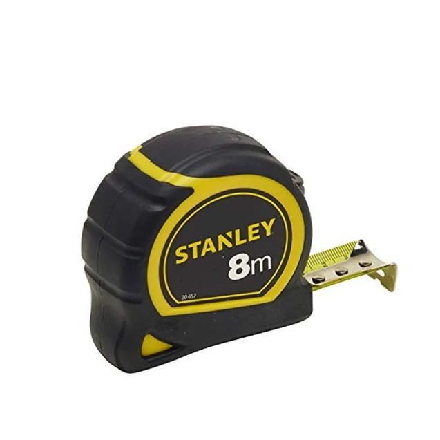 Cinta Métrica Stanley 30757 8 Mts