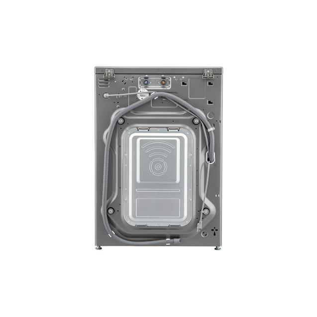 Lavasecarropas Inverter Lg (Wd22vv2s6b) 22/13Kg 1400rpm