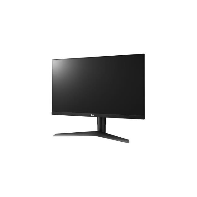 """Monitor Lg 27gl650f 27"""" Full Hd 144 Hz"""
