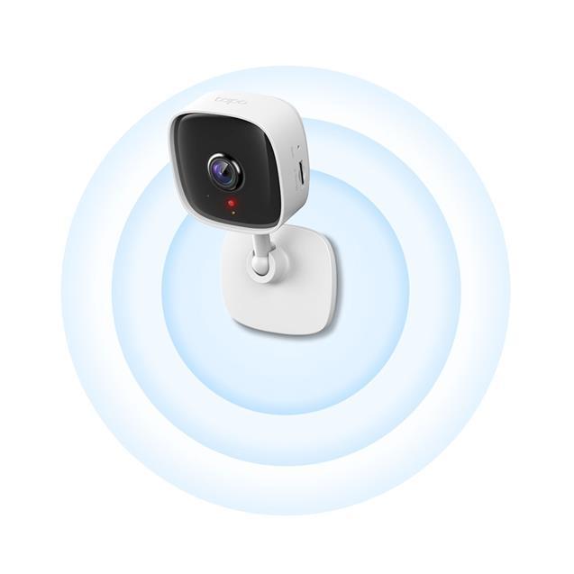 Cámara de Seguridad Ip Tapo C100 Wi Fi