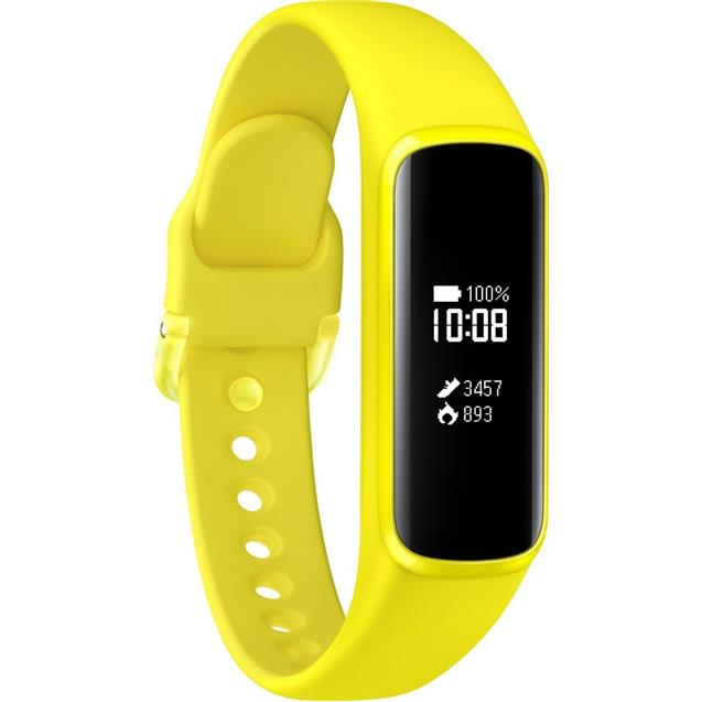 Reloj Samsung Galaxy Fit e Yellow