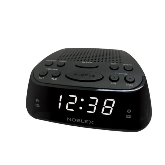 Radio Reloj Noblex Rj960
