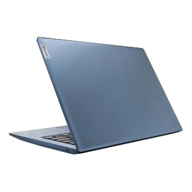 "Notebook Lenovo S15014ast A4 4gb 64gb Ssd 14"" Light Blue"