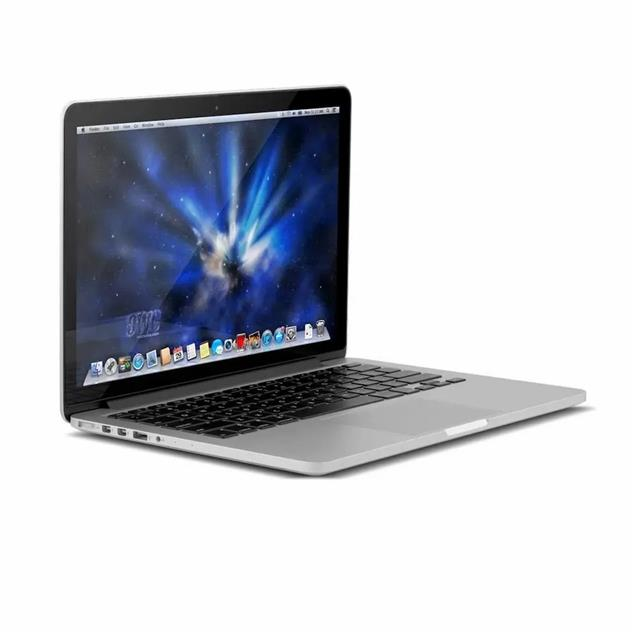 "Macbook Pro 13.3""  I5 2.0 Ghz 16gb 1Tb Ssd Silver (Mwp52le/A)"