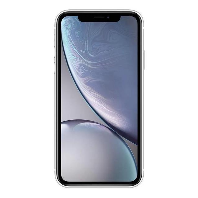 Iphone XR 128 GB White