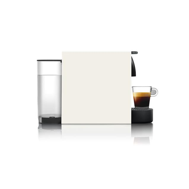 Cafetera Nespresso Essenza Mini White 0.6 Lts