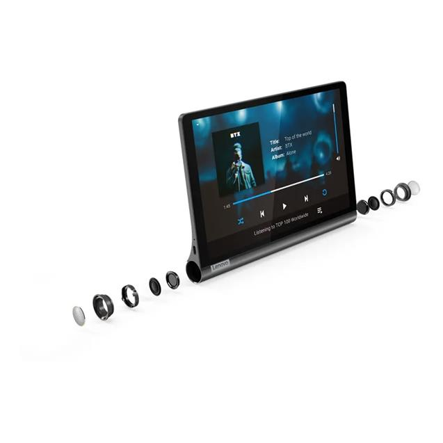 "Tablet Lenovo (X705f) 10"" 4gb 64gb Q.A 506 8mp/5mp"