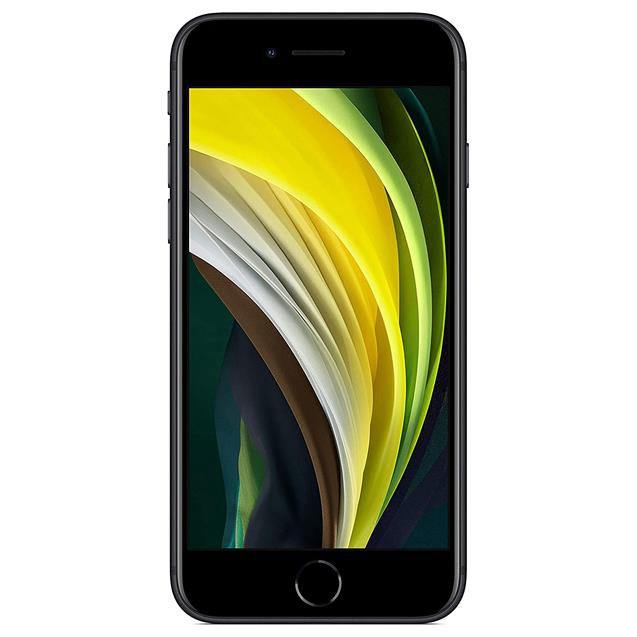 Iphone SE 128 GB Black