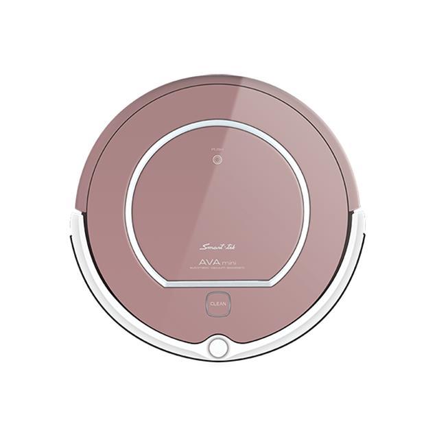 Aspiradora Smart-Tek Ava Mini Rosa
