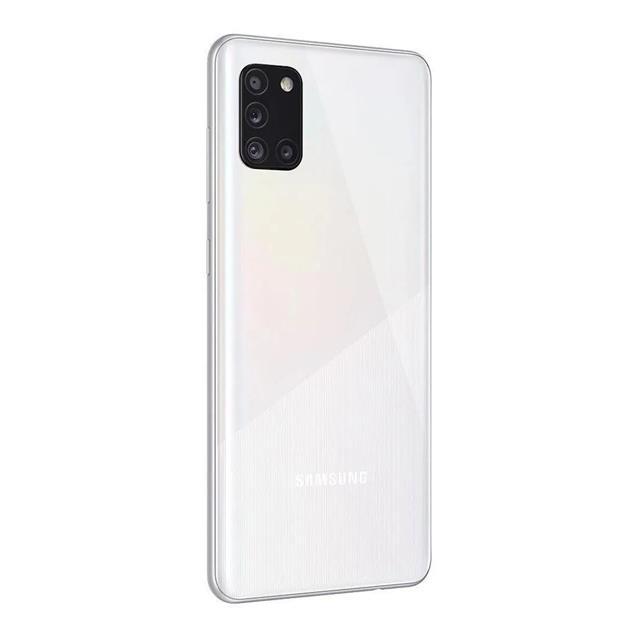 Samsung Galaxy A31 White -