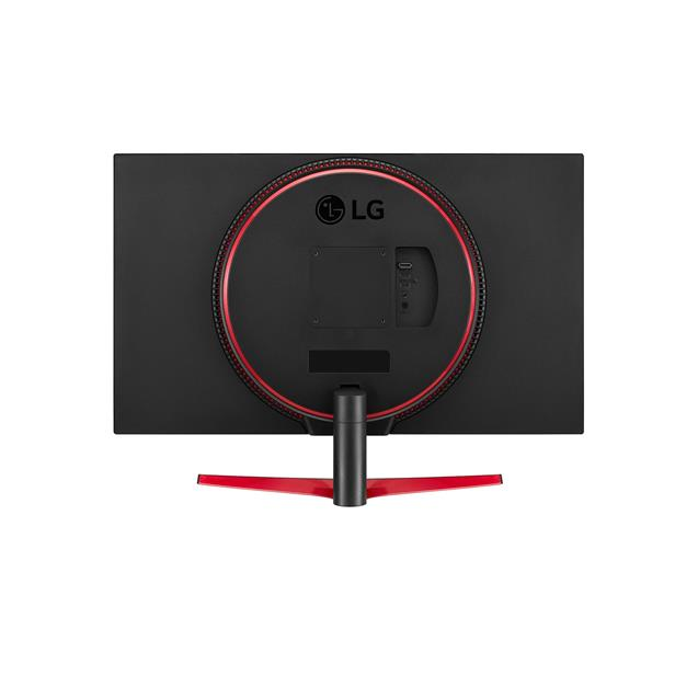 Monitor Lg 32´32gn500 Full Hd (ii)