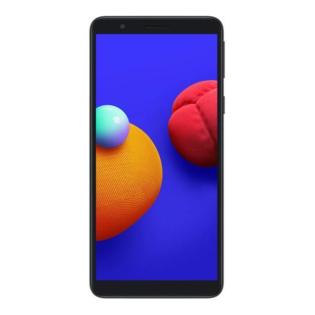 Samsung Galaxy A01 16Gb 1Gb Core Black