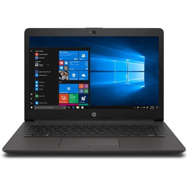 "Notebook Hp (18a93lt) 15,6"" I3-1005g1 4gb 1tb W10"
