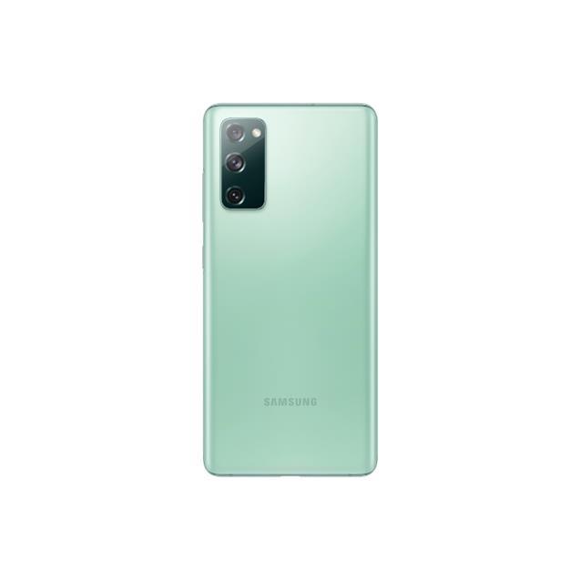 Samsung Galaxy S20 FE 128Gb 6Gb Verde