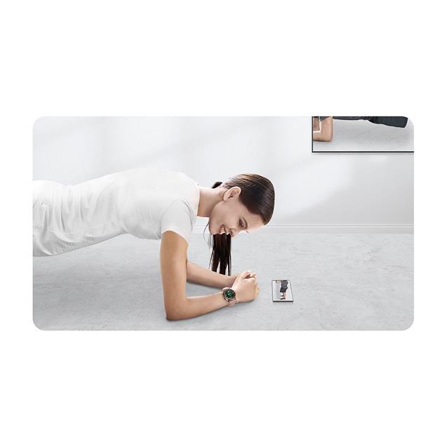 Reloj Samsung Galaxy Watch3 (41MM) R850 Mystic Bronze