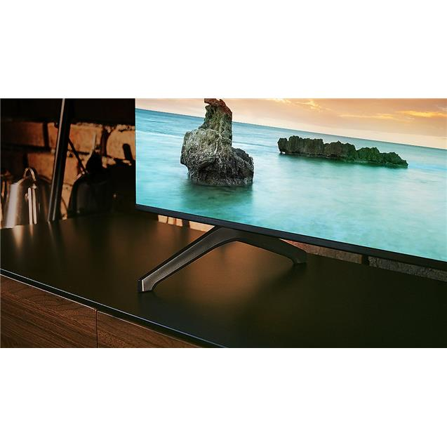 "Smart Tv Samsung 43tu7000 43"" Crystall Uhd 4k"