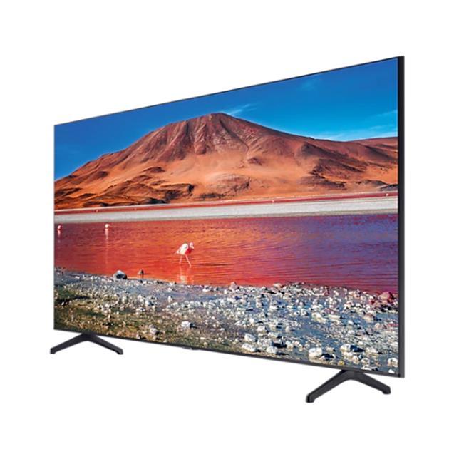 "Smart Tv Samsung 58"" (58tu7000) Crystal Uhd 4k"