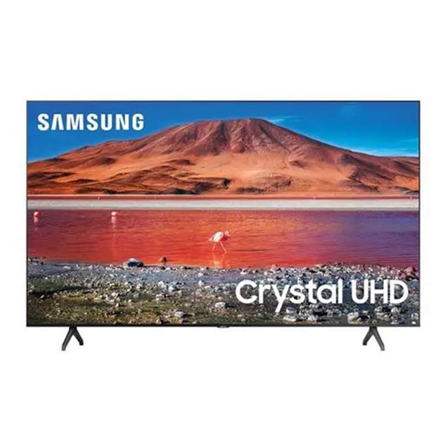 "Smart Tv Samsung 65"" (65tu7000) Crystal Uhd 4k"