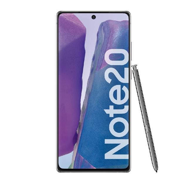 Samsung Galaxy NOTE 20 Gray