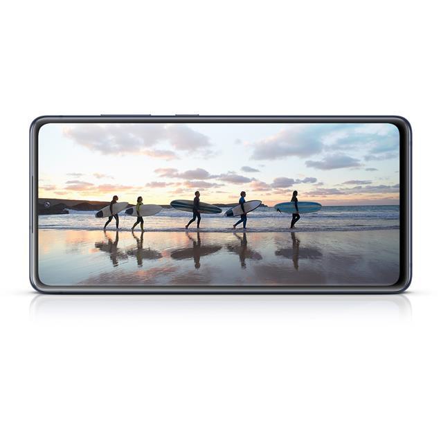 Samsung Galaxy S20 FE 128Gb 6Gb Rojo
