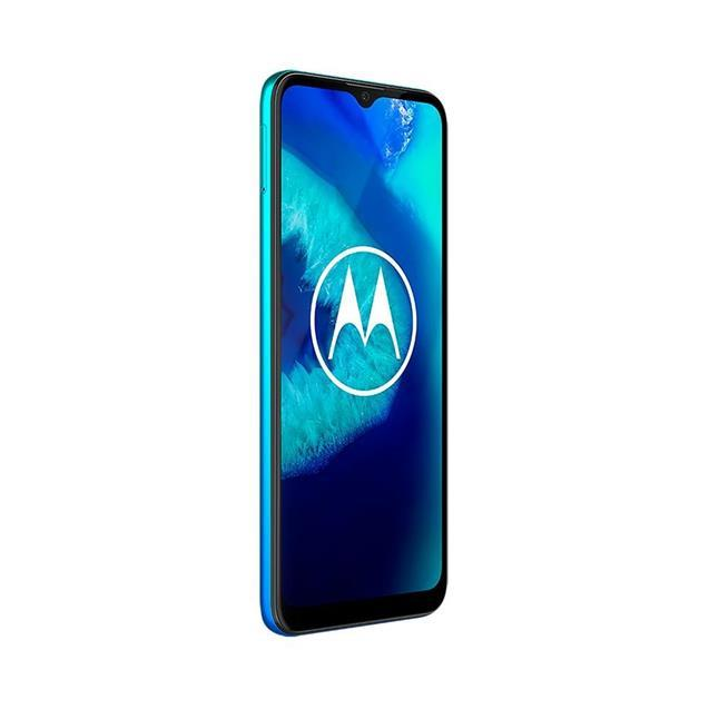 Motorola Moto G8 Power Lite Turquesa
