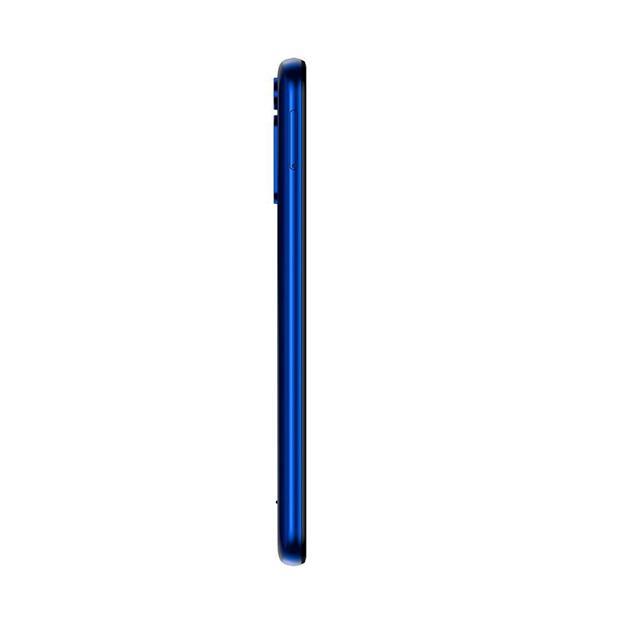 Motorola Moto ONE Fusion Azul Oceano