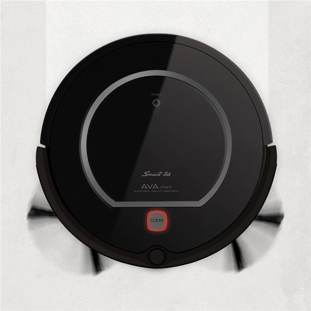 Aspiradora Smart-Tek Ava Mini Black