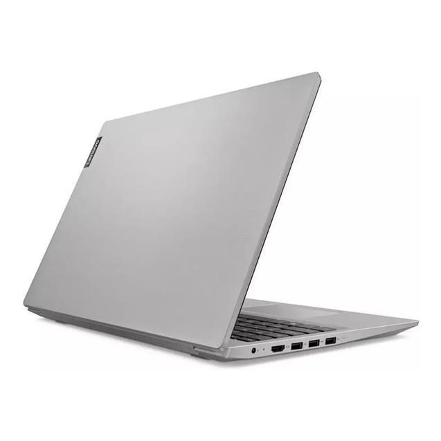 "Notebook Lenovo Ips14515iil 15"" I5-1035g4 4gb 256 Ssd Win10"
