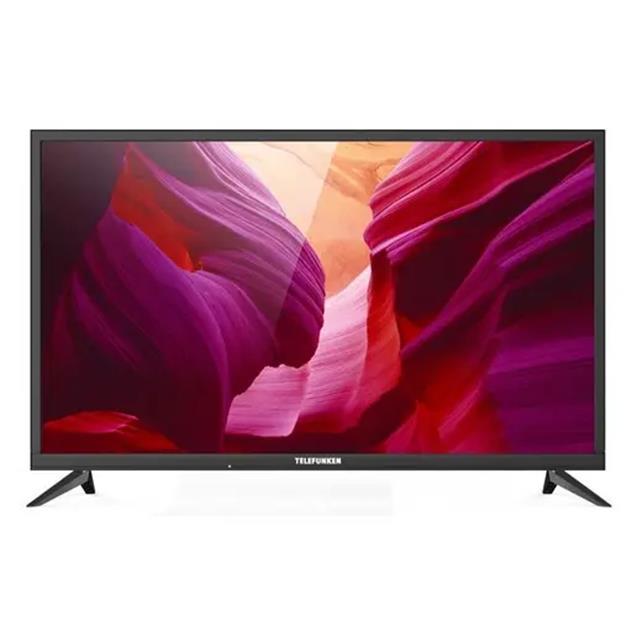 """Smart Tv Telefunken Tk3219k5 32"""" Hd"""