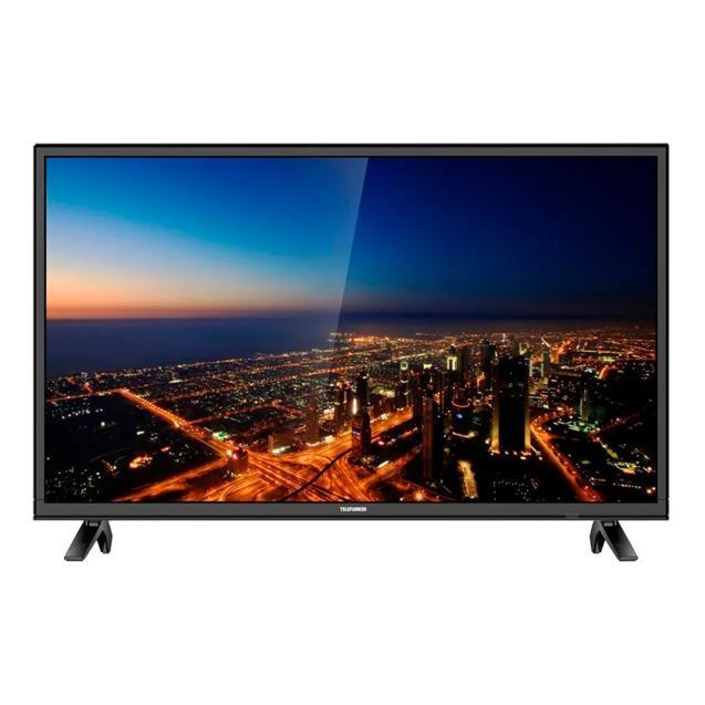 """Smart Tv Telefunken 43""""(T4319fk5) Full Hd"""