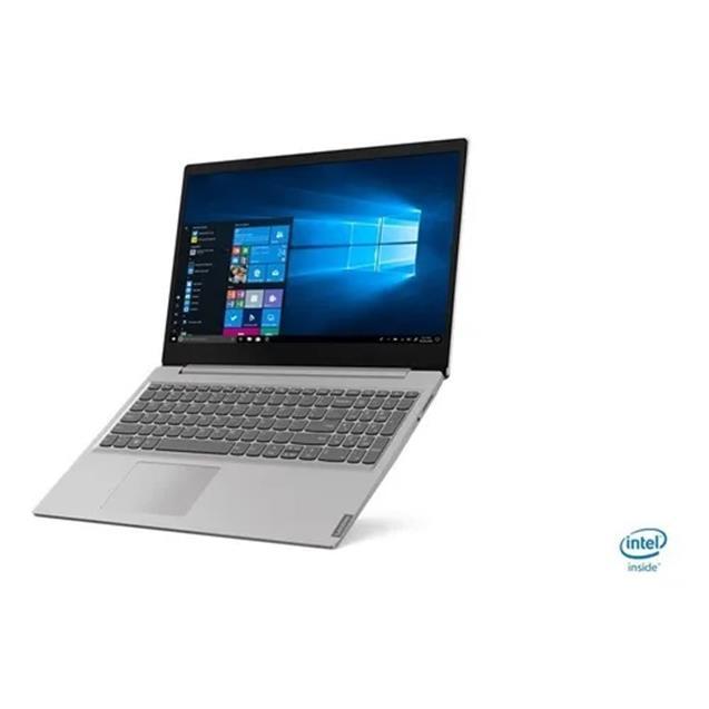 "Notebook Lenovo Ip3-15ill05 15.6"" I7-1065g7 8gb 1tb Fhd Platinum Grey"