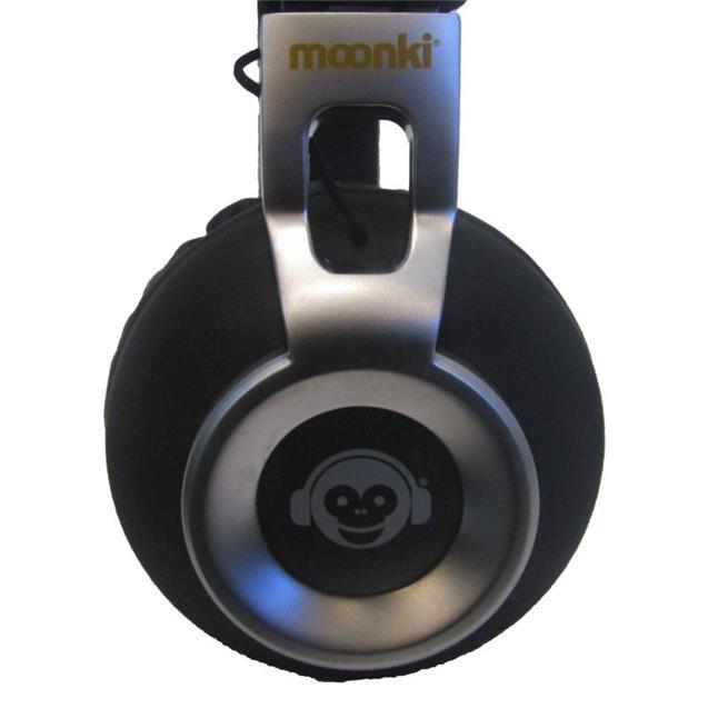 Auricular Moonki Mh-O510bt Bt 6hs Rojo