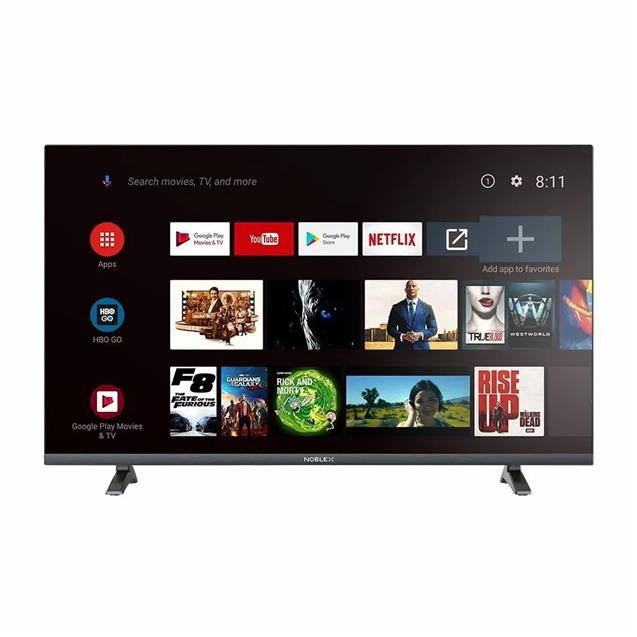 "Smart Tv Noblex 32"" Dm32x7000"